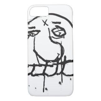 TRakem Face iPhone 8/7 Case