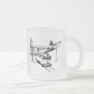 Tram 82 Mug