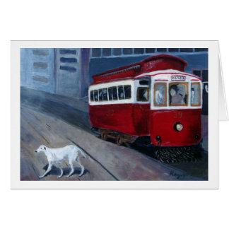 Tram Card