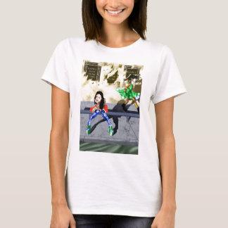 Tram Hub Color T-Shirt