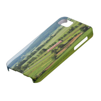Tramcar in death living iPhone 5 covers