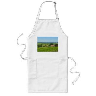Tramcar in death living long apron