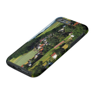 Tramcar in Niederwetter Tough iPhone 6 Case