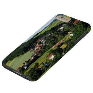 Tramcar in Niederwetter Tough iPhone 6 Plus Case
