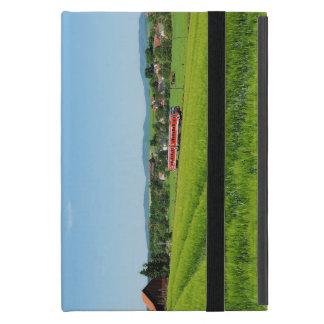 Tramcar in Simtshausen iPad Mini Case
