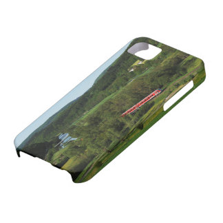 Tramcar with Ederbringhausen Case For The iPhone 5
