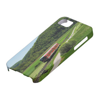 Tramcar with Ederbringhausen iPhone 5 Covers