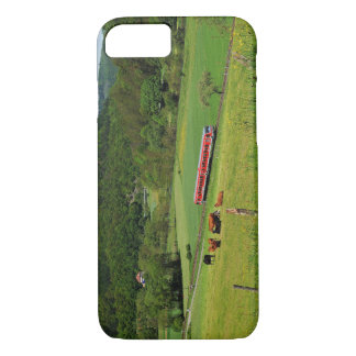 Tramcar with Ederbringhausen iPhone 8/7 Case