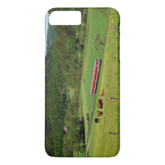 Tramcar with Ederbringhausen iPhone 8 Plus/7 Plus Case