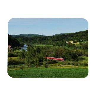 Tramcar with Ederbringhausen Magnet