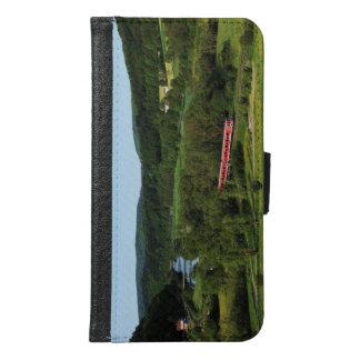 Tramcar with Ederbringhausen Samsung Galaxy S6 Wallet Case