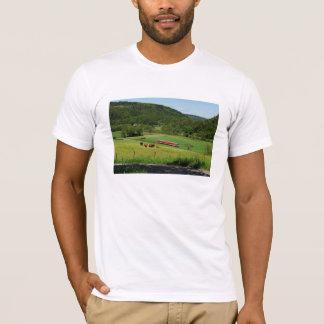 Tramcar with Ederbringhausen T-Shirt