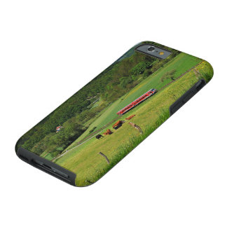 Tramcar with Ederbringhausen Tough iPhone 6 Case