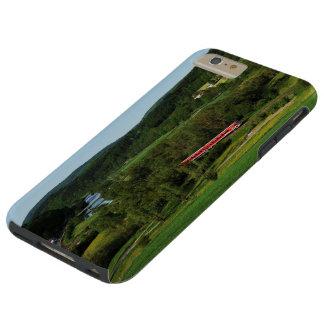 Tramcar with Ederbringhausen Tough iPhone 6 Plus Case