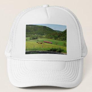 Tramcar with Ederbringhausen Trucker Hat