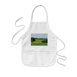 Tramcar with Muenchhausen Kids Apron