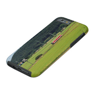 Tramcar with Sarnau Tough iPhone 6 Case