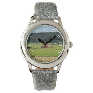 Tramcar with Sarnau Watch