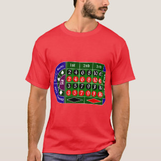 Tramp roulette T-Shirt