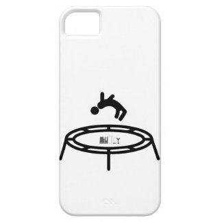 Trampoline Bucky Case For The iPhone 5