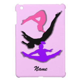 Trampoline Gymnast  ipad Mini Case