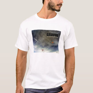 Trance Groove cover art T-Shirt