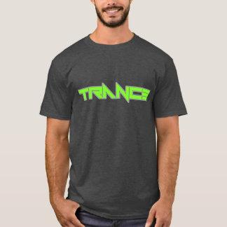Trance Shirt (Lime)