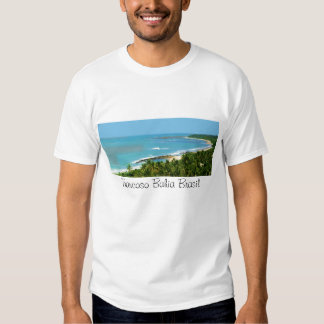 TRANCOSO BAHIA BEACH TEE SHIRTS