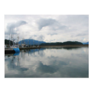 Tranquil Bay Postcard