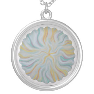 Tranquil Being Pendant