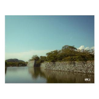 tranquil by lim_es postcard