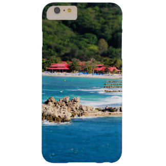 Tranquil Island Paradise Labadee Haiti Barely There iPhone 6 Plus Case