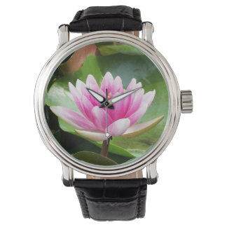 Tranquil Lotus Watches