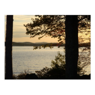 Tranquil Moments Postcard