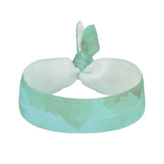 Tranquil Reflections Hair Tie