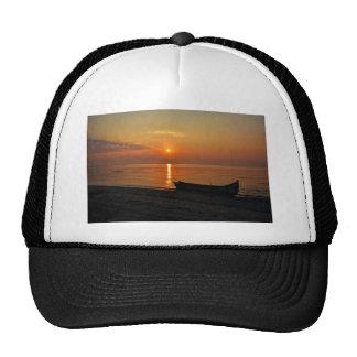 Tranquil Sunrise Hats