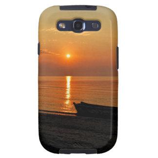 Tranquil Sunrise Samsung Galaxy SIII Case