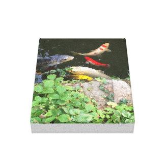 Tranquil Swim Print