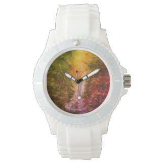 """Tranquil Waterfall"" Watch"