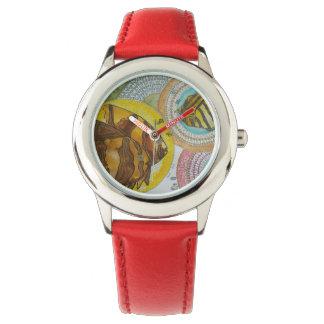 Tranquil Wristwatch
