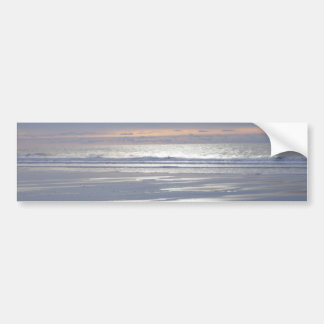 TRANQUILITY Bumper Sticker