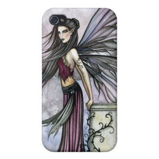 Tranquility Fairy Fantasy Art iPhone Case iPhone 4 Cover