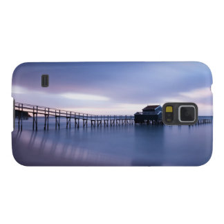 Tranquility Galaxy S5 Cover