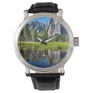 Tranquility In Yosemite Watch