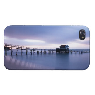 Tranquility iPhone 4 Covers