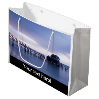 Tranquility Large Gift Bag
