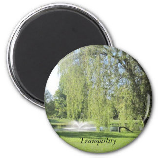 Tranquility Magnet