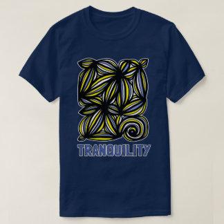 """Tranquility"" Men's T-Shirt"