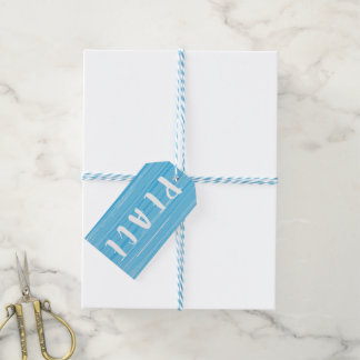 Tranquility Pack Of Gift Tags