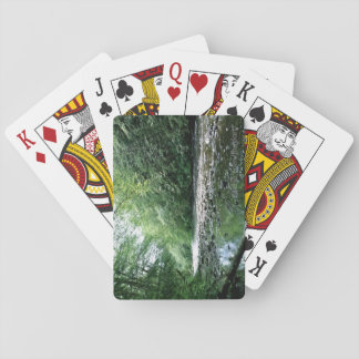 Tranquility Playing Cards